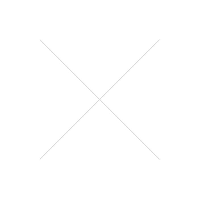 maxvue vision ColourVue Crazy čočky - Blackout (2 ks jednodenní) - nedioptrické