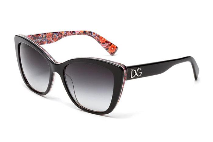Sluneční brýle Dolce & Gabbana DG 4216 27898G