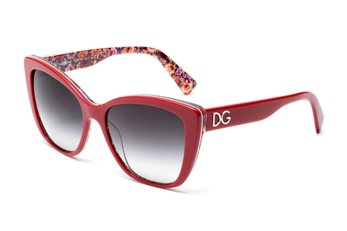 Sluneční brýle Dolce & Gabbana DG 4216 27928G