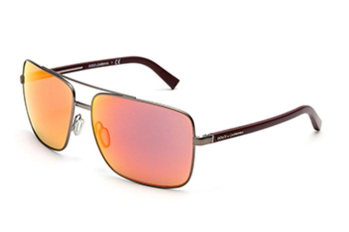 Sluneční brýle Dolce & Gabbana DG 2142 12576Q