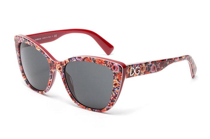 Sluneční brýle Dolce & Gabbana DG 4216 279187