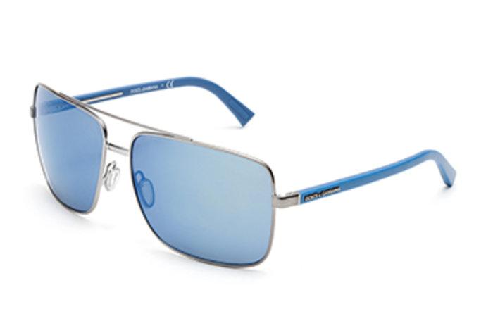 Sluneční brýle Dolce & Gabbana DG 2142 125825