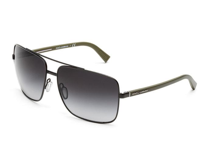 Sluneční brýle Dolce & Gabbana DG 2142 11068G
