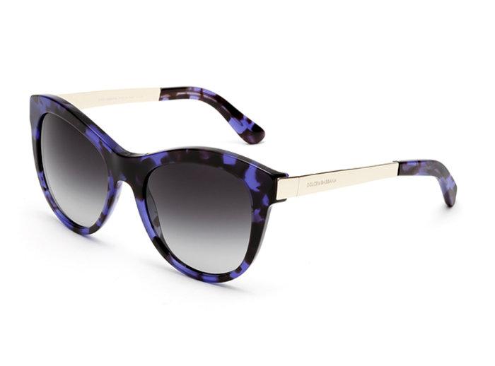 Sluneční brýle Dolce & Gabbana DG 4243 28908G