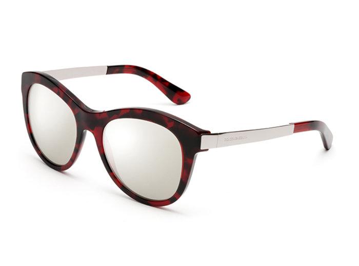 Sluneční brýle Dolce & Gabbana DG 4243 28896G