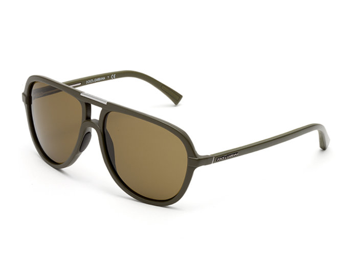 Sluneční brýle Dolce & Gabbana DG 6092 277773
