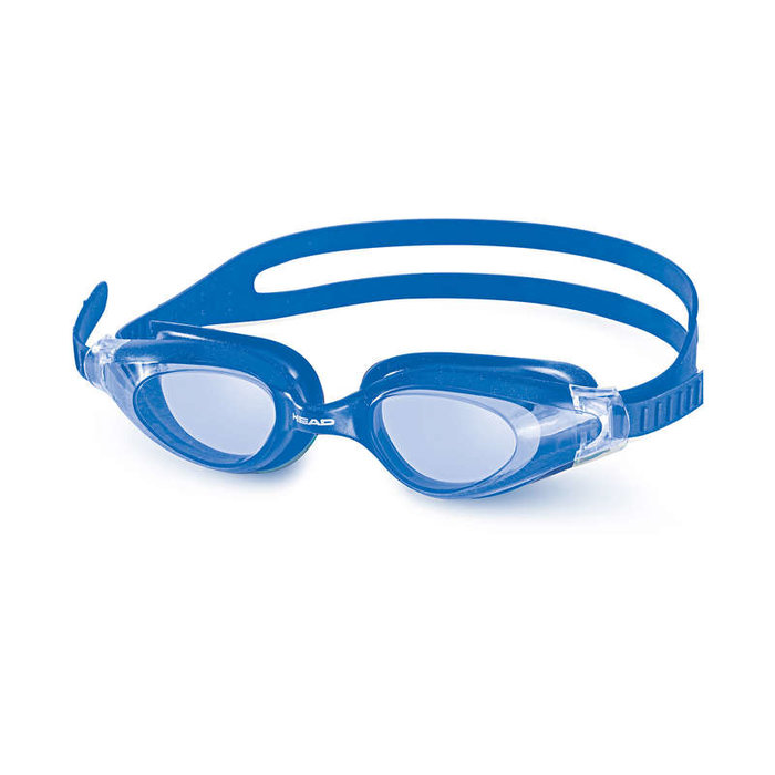 HEAD HEAD Goggle Cyclone - plavecké brýle modré