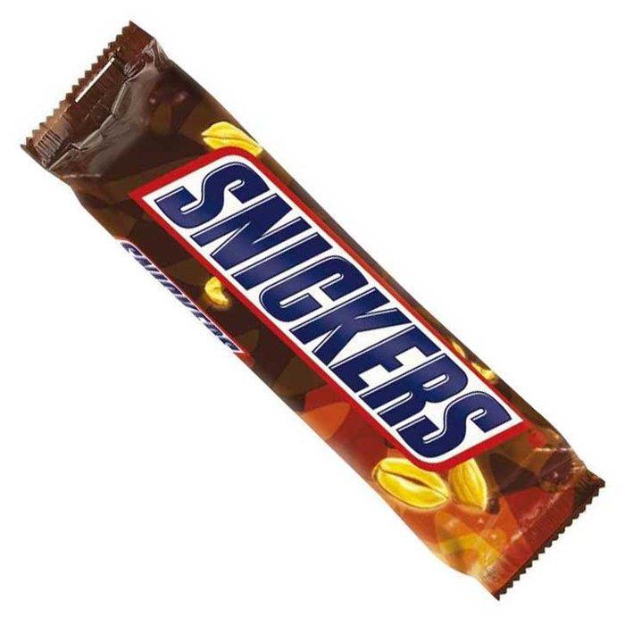 Nestle Tyčinka Snickers 50 g