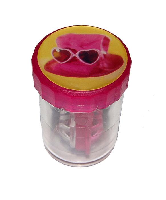 OPTIPAK LIMITED Hluboké pouzdro léto - Růžový klobouk