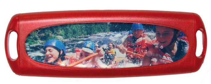 OPTIPAK LIMITED Pouzdro na jednodenní čočky - Raft