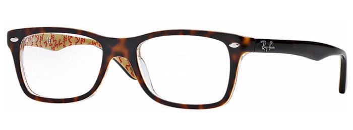 Dioptrické brýle Ray Ban RB 5228 5057