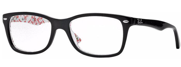 Dioptrické brýle Ray-Ban RX 5228 5014