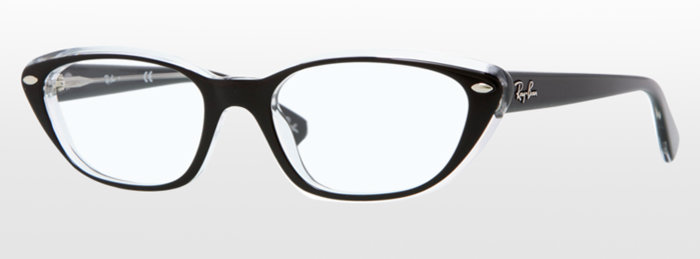 Dioptrické brýle Ray-Ban RX 5242 2034