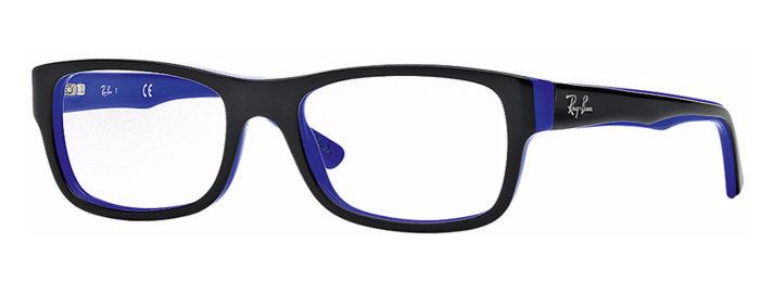 Dioptrické brýle Ray Ban RX 5268 5179