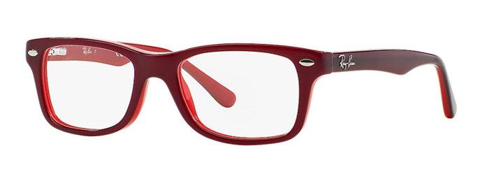Dětské dioptrické brýle Ray-Ban 1531 3592