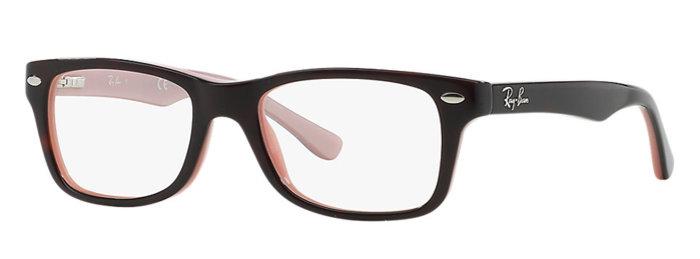 Dětské dioptrické brýle Ray-Ban 1531 3580