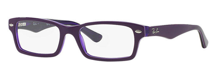 Dětské dioptrické brýle Ray-Ban 1530 3589