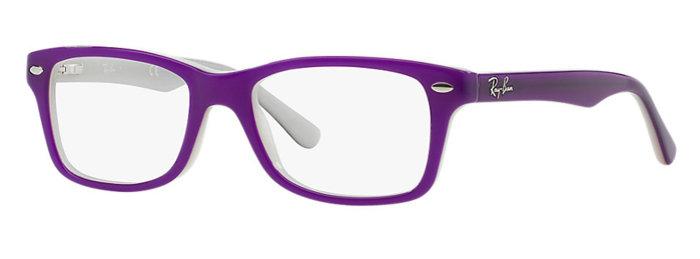 Dětské dioptrické brýle Ray-Ban 1531 3591