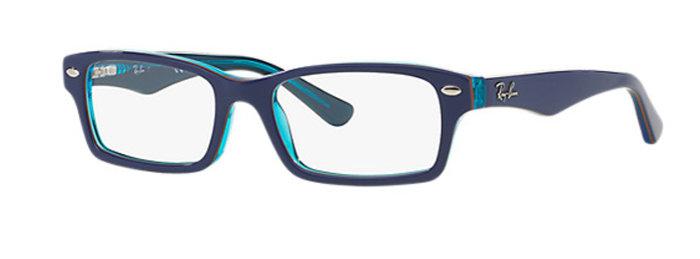 Dětské dioptrické brýle Ray-Ban 1530 3587