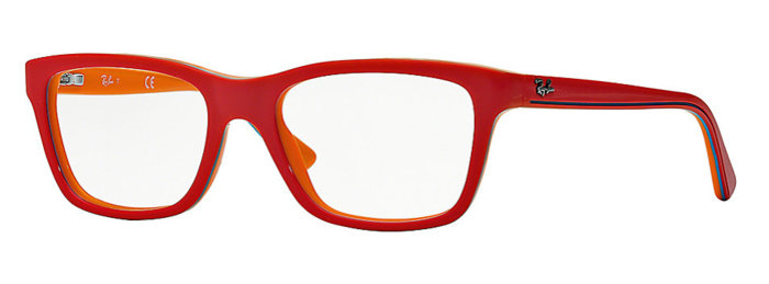 Dětské dioptrické brýle Ray-Ban 1536 3599