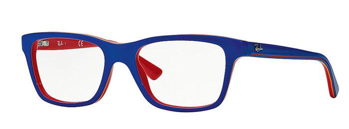 Dětské dioptrické brýle Ray-Ban 1536 3601