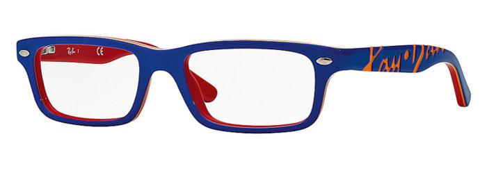 Dětské dioptrické brýle Ray-Ban 1535 3601