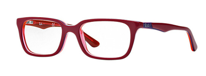 Dětské dioptrické brýle Ray-Ban 1532 3590