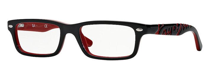 Dětské dioptrické brýle Ray-Ban 1535 3573