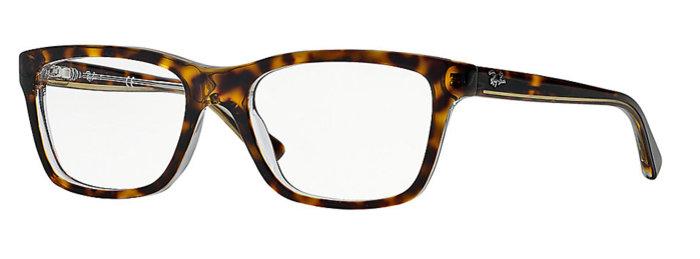 Dětské dioptrické brýle Ray-Ban 1536 3602