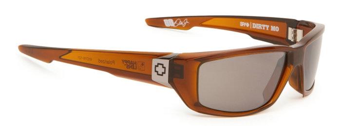 spy optic SPY sluneční brýle DIRTY MO Brown Ale