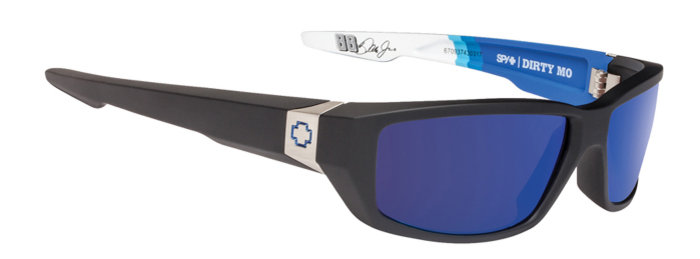 spy optic SPY sluneční brýle DIRTY MO Nationwide Livery