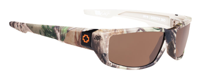 spy optic SPY sluneční brýle DIRTY MO Real Tree - polar
