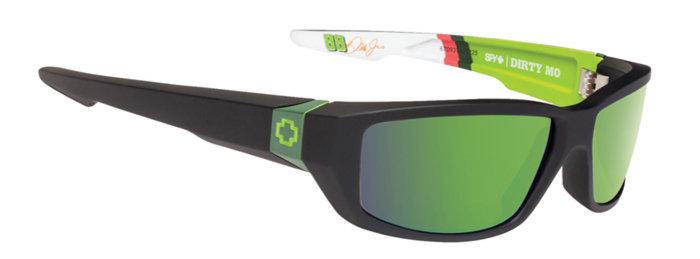 spy optic SPY sluneční brýle DIRTY MO Diet MTN Dew Livery