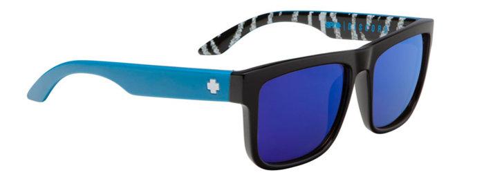 spy optic SPY sluneční brýle DISCORD Ken Block Livery Black
