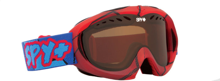 Spy Optic SPY Lyžařské brýle TARGA MINI - Pow Pow