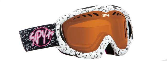 Spy Optic SPY Lyžařské brýle TARGA MINI - Starstruck