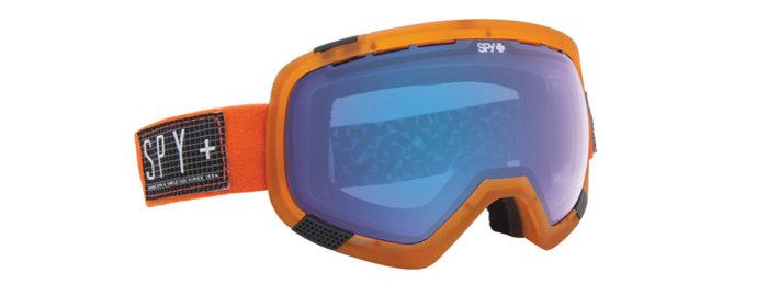 spy optic SPY Lyžařské brýle PLATOON - Translucent Swing