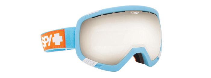 spy optic SPY Lyžařské brýle PLATOON - Happy Hour