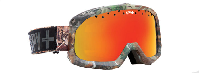 Spy Optic SPY Lyžařské brýle TREVOR - Real Tree