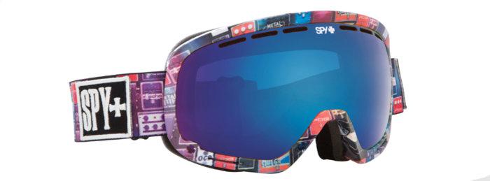 Spy Optic SPY Lyžařské brýle MARSHALL - Volume11