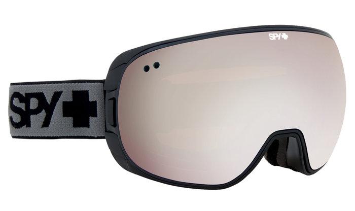 Spy Optic SPY Lyžařské brýle DOOM - Black