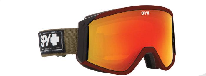 Spy Optic SPY Lyžařské brýle RAIDER - Outdoor