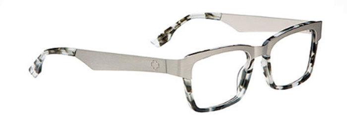 spy optic SPY dioptrické brýle Brando Leopard