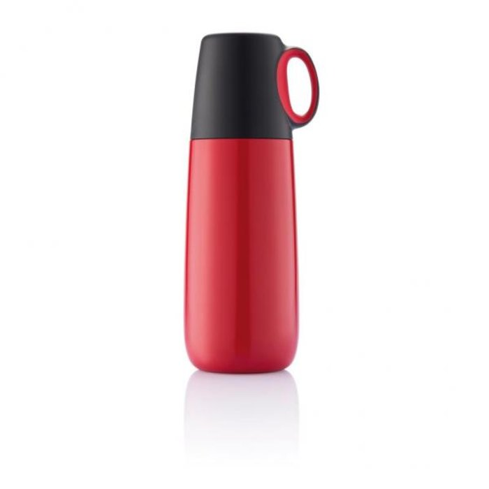 XD Design XD Design Bopp Hot - termoska - červená