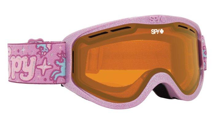 Spy Optic SPY Lyžařské brýle CADET Unicorn Persimmon